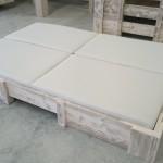 bain de soleil avec table 8
